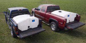 205 Gallon and 305 Gallon Sprayers