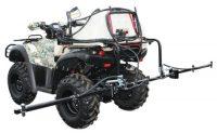 ATV E-Z RIDER