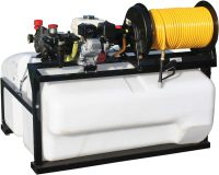 View Saver_205 Gallon Tank with Electric Reel