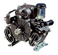 Agricultural-Industrial Pumps