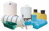 Liquid Storage - Containment