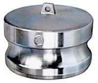 Aluminum Part DP_Dust Plug