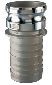 304 Stainless Steel_Quick Acting Couplings Part E
