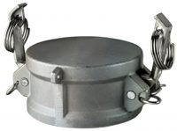 304 Stainless Steel Quick-Acting Couplings Part DC